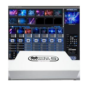 arkaos media master pro 5