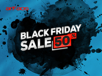 news Arkaos black friday sale 2019 promo