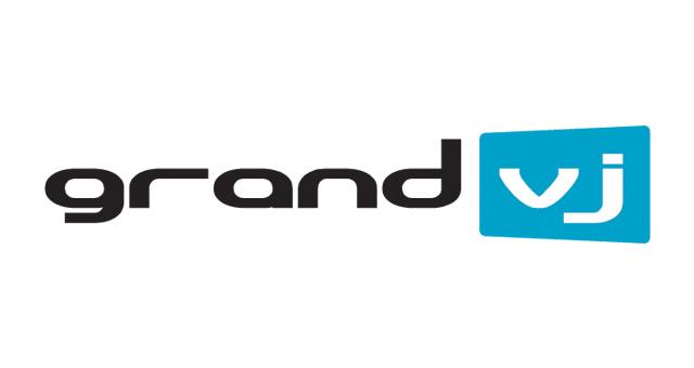 GrandVJ 2 logo