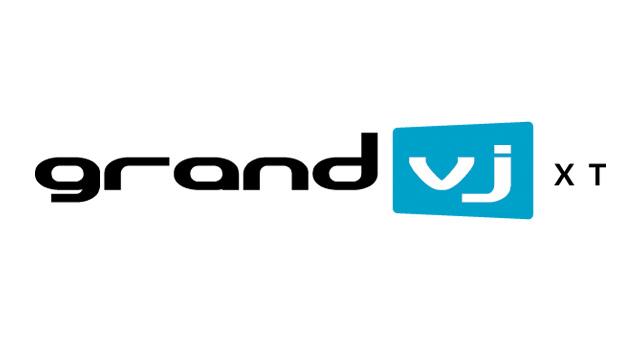 GrandVJ XT logo