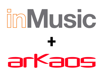 inMusic acquires ArKaos