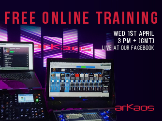 News about the free training April 1st 2020 with MediaMaster Pro