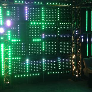 Flash Kling Panel