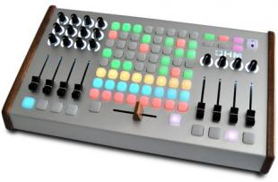 Livid Instruments OHM Rgb